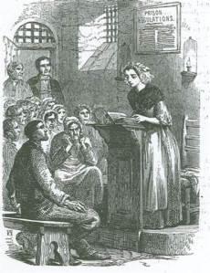 sarah martin preaching