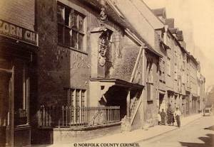 The Tolhouse, Great Yarmouth Gaol and House of Correction