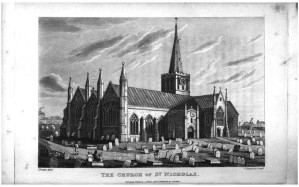 From John Preston, The Picture of Yarmouth (Yarmouth: Preston, 1819)