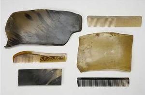 Aberdeen combs