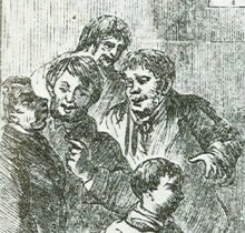young male prisoners