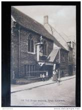 Old Tolhouse Great Yarmouth